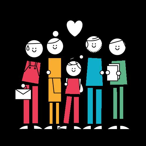 Logo Affido gruppo